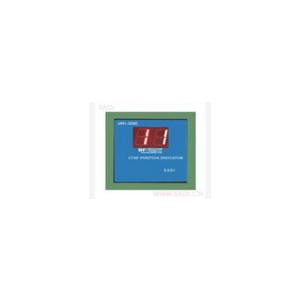 数字式档位指示器