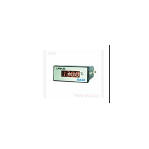 LPM-30智能回路供电显示器