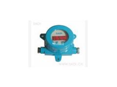 上海模数仪表TMT-182FD现场安装式温