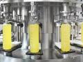 达意隆新一代食用油称重灌装机