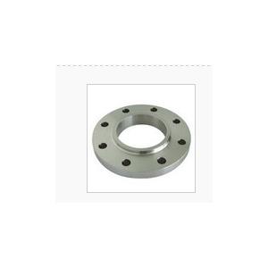 不锈钢平焊法兰(ZX-02)