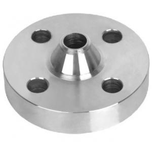 不锈钢对焊法兰(PN1.6MPa)