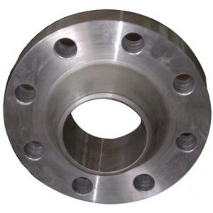 不锈钢对焊法兰(PN0.6)