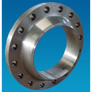 不锈钢对焊法兰(PN1.0)