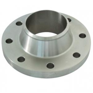 不锈钢对焊法兰(zx-07)
