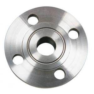 不锈钢对焊法兰(ZX-08)