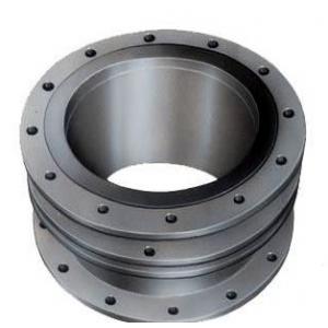 不锈钢法兰对焊法兰(PN0.25)