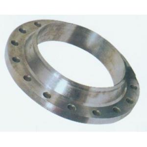 不锈钢对焊法兰(PN2.5MPa)