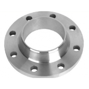 不锈钢对焊法兰(PN4.0MPa)