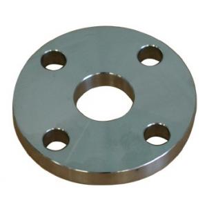 不锈钢对焊法兰(PN6.3)