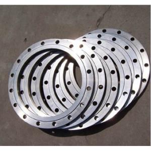 不锈钢平焊法兰(zx-13)