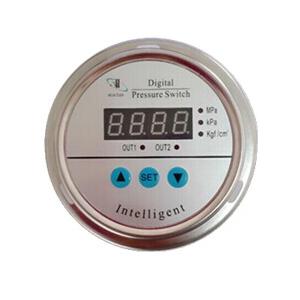 HPC-2000数显压力控制器