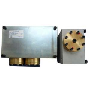 硫化体专用压力控制器