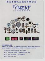 云南中控仪表股份有限公司       压力仪表    温度仪表 (1)