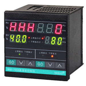 WH-7000系列程序控制器