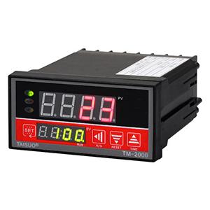 TM-2000烘箱仪表