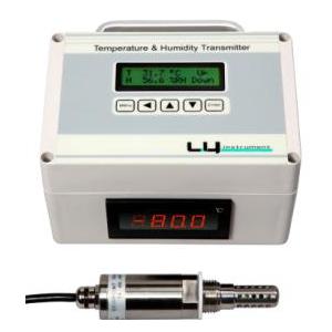 LY60P-2X 在线式露点仪