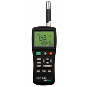 DP60 手持式露点仪