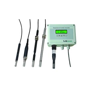 LY60 在线式温湿度仪