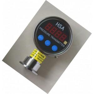 HP31D数显压力变送器