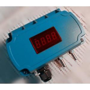 HP31E微差压变送器