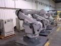 全球机器人产业正迎来新一轮增长,2017年预计将达232亿美元