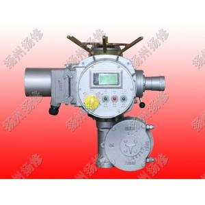 叠加式F-DQW300涡轮式智能电动执行器