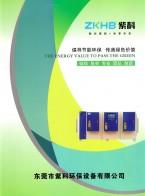 东莞市紫科环保设备有限公司         工业废气净化器  有机废气VOCs净化器  餐饮油烟净化器 (2)