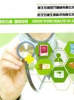 湖北五湖医疗器械有限公司         医疗器械   医用卫生材料  敷料 (1)