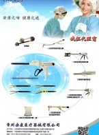 常州安康医疗器械有限公司       缝(吻)合器   微创 (1)