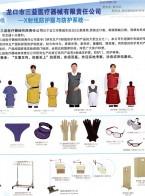 龙口市三益医疗器械有限责任公司         X射线防护服  铅房  铅门 (1)