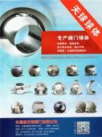 永嘉县天球阀门有限公司        喷焊球体  离子氮化球体  钢板套球 (1)