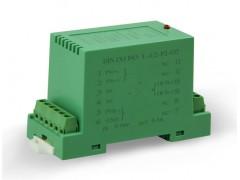 伺服驱动大电流输出型隔离放大器:DI
