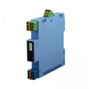 供应厦门宇电YD5082热电阻输入温度变送隔离安全栅