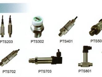传感器与传统工业