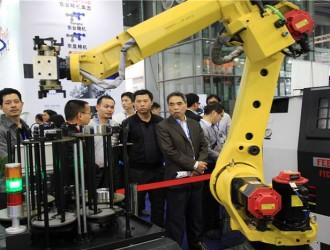 布局工业4.0  重庆装配与自动化技术展来袭西部