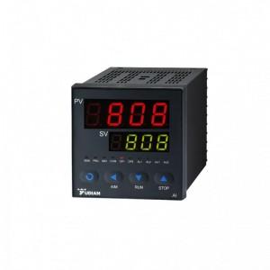 厦门宇电智能温控器 AI-808人工智能温控器/调节器