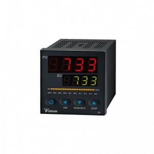 厦门宇电自动化科技有限公司 AI-733型高精度智能温控器