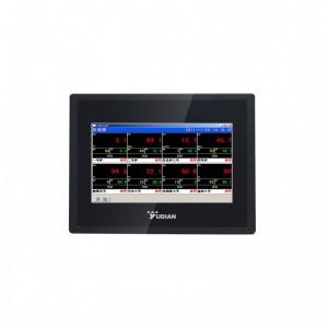 宇电3756触摸屏式温控器/调节器