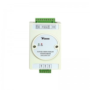 AIJK系列三相移相/周波过零可控硅调功触发器