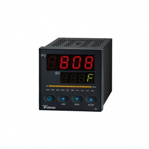AI-808H型流量积算仪