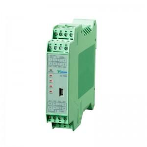 AI-3013D5系列开关量信号输入/继电器输出模块