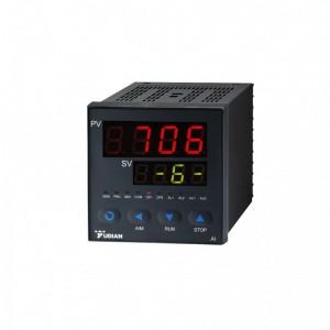 宇电AI-706M型六路测量显示报警仪