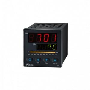 宇电AI-701型精密测量显示报警仪