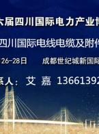 2018成都第十六届国际电力产业博览会 (1)