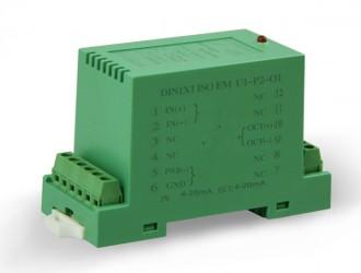 顺源新产品:回路馈电模拟信号隔离放大器IC