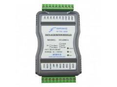 隔离变送器:4-20mA转RJ45多路模拟信