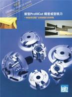 蓝帜(南京)工具有限公司   锯切_盘铣刀_柄铣刀 (2)