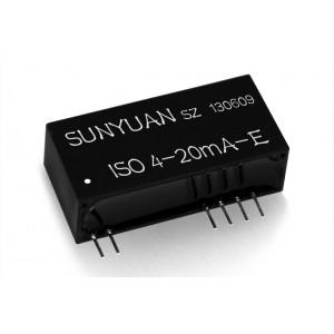 深圳顺源科技ISO 4-20mA-E系列隔离放大器隔离变送器