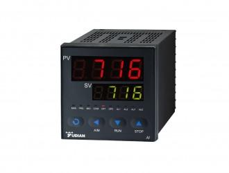 宇电AI-808H 型流量积算仪在能源计量中的应用